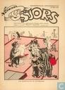 Comic Books - Sjors [BEL] (magazine) - Sjors 02-23