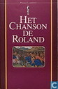 Books - Prisma klassieken - Chanson de Roland