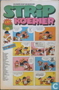 Strips - Stripkoerier [Oberon] (tijdschrift) - 1977 nummer  17