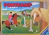 Brettspiele - Ponykamp - Ponykamp