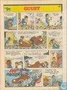 Strips - Minitoe  (tijdschrift) - 1982 nummer  10