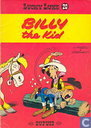 Strips - Lucky Luke - Billy the Kid