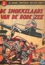 Bandes dessinées - Buck Danny - De smokkelaars van de Rode Zee