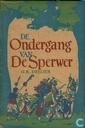 Books - Dreijer, G.K. - De ondergang van de Sperwer