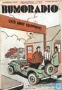 Comics - Humoradio (Illustrierte) - Nummer  8