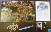 Board games - Pipo en de P-P-Parelridder - Pipo en de P-P-Parelridder