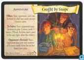 Cartes à collectionner - Harry Potter 5) Chamber of Secrets - Caught by Snape