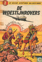 Comics - Buck Danny - De woestijnrovers