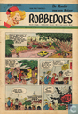 Bandes dessinées - Robbedoes (tijdschrift) - Robbedoes 617