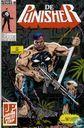 Comics - Punisher, The - Hij die overleeft... ...wint!