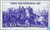 Timbres-poste - Italie [ITA] - Guerre de l'Association