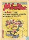 Strips - Minitoe  (tijdschrift) - 1982 nummer  12