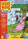 Strips - Bakelandt - Suske en Wiske weekblad 16