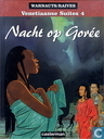Comic Books - Venetiaanse suites - Nacht op Gorée