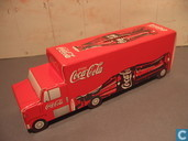 Voitures miniatures - Onbekend - Coca-Cola