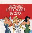 Découvrez les top' models de Quick