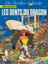 Bandes dessinées - Franka - Les dents du dragon 1