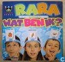 Board games - Rara Wat Ben Ik - Rara Wat Ben Ik