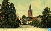Ansichtkaarten - Lochem - Tuinstraat