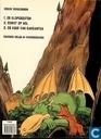 Bandes dessinées - Familie Gnuff - De kuur van Gargantua