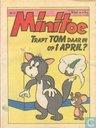 Strips - Minitoe  (tijdschrift) - 1982 nummer  13