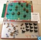 Board games - Lionheart - Lionheart