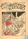 Strips - Sjors [BEL] (tijdschrift) - Sjors 01-13