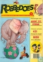 Comic Books - Robbedoes (magazine) - Robbedoes 2737