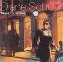 Platen en CD's - Schuur, Diane - Blues for Schuur