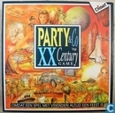 Board games - Party & Co - Party & Co XX Century