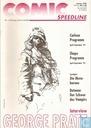 Strips - Comic Speedline (tijdschrift) (Duits) - Comic Speedline