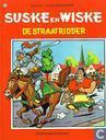 Comic Books - Willy and Wanda - De straatridder