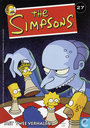 Bandes dessinées - Simpson, Les - The Simpsons 27