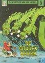 Comic Books - Jan Heibel - De gouden beker
