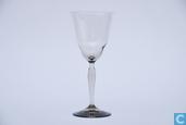 Glass / crystal - Kristalunie - Ponti Glas 157 mm fumi