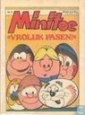 Bandes dessinées - Minitoe  (tijdschrift) - 1982 nummer  14