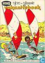 Strips - Piekerpraat - Vakantieboek