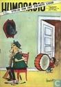 Bandes dessinées - Humoradio (tijdschrift) - Nummer  876