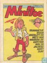 Bandes dessinées - Minitoe  (tijdschrift) - 1982 nummer  15