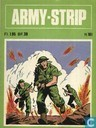 Bandes dessinées - Army - Army-strip 101