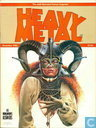 Comics - Amen - Heavy Metal