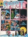 Strips - Spirit, De - The Spirit 12