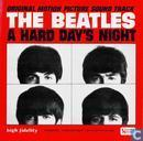 Vinyl records and CDs - Beatles, The - A Hard Day's Night