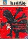 Comics - Balthazar [de Moor] - Kuifje 33