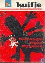 Comic Books - Balthazar [de Moor] - Kuifje 33