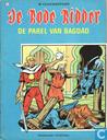 Strips - Rode Ridder, De [Vandersteen] - De parel van Bagdad