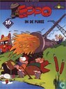 Comic Books - Eppo [Egmond] - Eppo in de puree