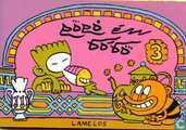 Bandes dessinées - Popo en Bobo - Popo en Bobo 3