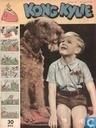 Strips - Kong Kylie (tijdschrift) (Deens) - 1949 nummer 35