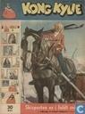 Bandes dessinées - Kong Kylie (tijdschrift) (Deens) - 1951 nummer 1
